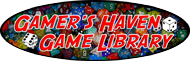 Gamers Haven Game Library