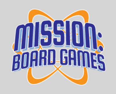 Mission: Board Games
