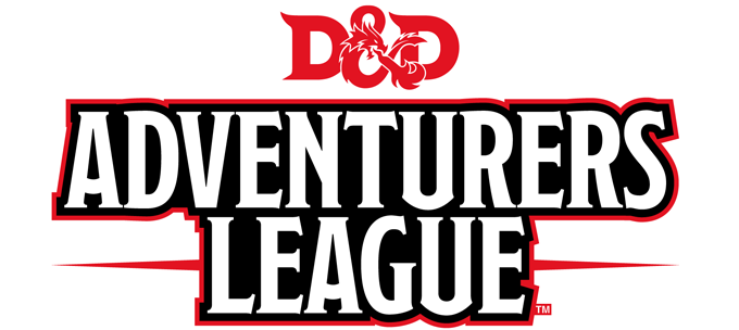 D&D Adventurer's League