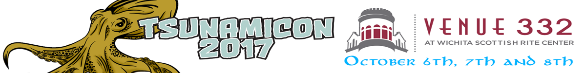 TsunamiCon 2017