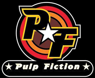Pulp Fiction Comics and Games